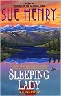 Sleeping Lady (paperback reprint)