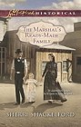Marshal's Ready Made Family, The