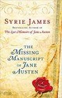 Missing Manuscript of Jane Austen, The