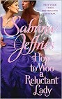 How to Woo a Reluctant Lady