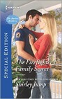Firefighter's Family Secret, The