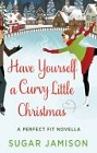 Have Yourself a Curvy Little Christmas (ebook novella)