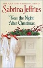 'Twas the Night After Christmas (hardcover)