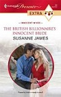 British Billionaire's Innocent Bride, The