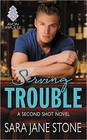 Serving Trouble (ebook)