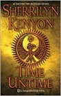 Time Untime (hardcover)