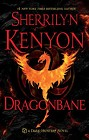 Dragonbane (hardcover)