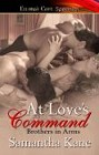 At Love's Command (ebook)
