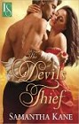 Devil's Thief, The (ebook)