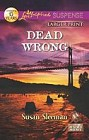 Dead Wrong  (large print)