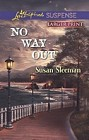 No Way Out   (large print)
