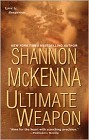 Ultimate Weapon (paperback)