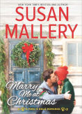 Marry Me at Christmas (hardcover)
