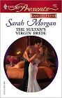 Sultan's Virgin Bride, The [Large Print]
