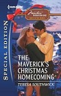 Maverick's Christmas Homecoming, The