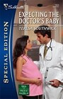 Expecting the Doctor's Baby