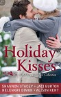 Holiday Kisses (anthology--ebook)