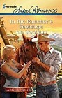 In the Rancher's Footsteps  (large print)