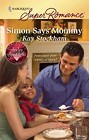 Simon Says Mommy