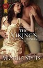 Viking's Captive Princess, The