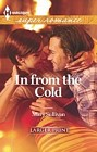 In From the Cold  (large print)
