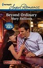 Beyond Ordinary  (large print)
