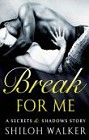 Break for Me (ebook)