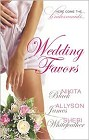 Wedding Favors (anthology)