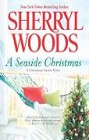 Seaside Christmas, A (hardcover)