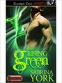 Rising Green (ebook)