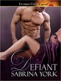 Defiant (ebook)