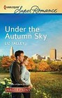 Under the Autumn Sky  (large print)