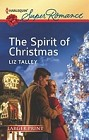 Spirit of Christmas, The  (large print)