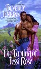 Taming of Jessi Rose, The