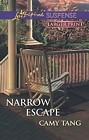 Narrow Escape  (large print)