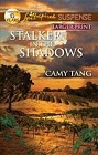 Stalker in the Shadows  (large print)