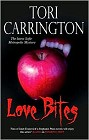 Love Bites (hardcover)