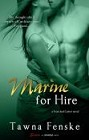 Marine for Hire (ebook)