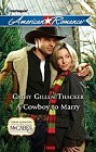 Cowboy to Marry, A