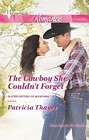 Cowboy She Couldn't Forget, The  (ebook)