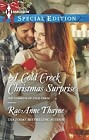 Cold Creek Christmas Surprise, A
