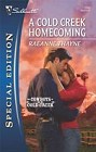 Cold Creek Homecoming, A