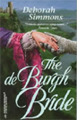 de Burgh Bride, The