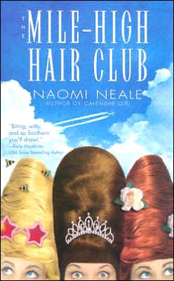 Mile-High Hair Club, The