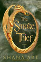 Smoke Thief, The (hardcover)