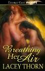 Breathing Her Air  (ebook)