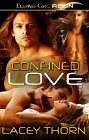 Confined Love  (ebook)