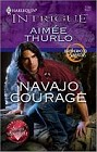 Navajo Courage