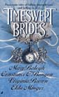 Timeswept Brides (Anthology)