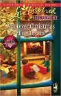 Forever Christmas, A (Large Print)